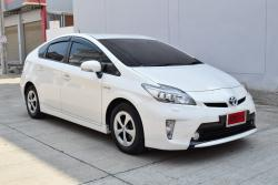 Toyota Prius 1.8 (ปี 2014) Hybrid Top grade Hatchback AT