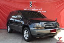 Toyota Harrier 3.0 ( ปี 2003 ) 300G Wagon AT