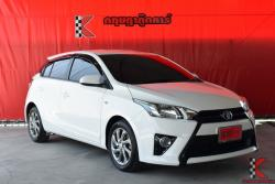 Toyota Yaris 1.2 ( ปี  2016 ) J ECO Hatchback AT