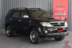 Toyota Fortuner 3.0 (ปี 2006 ) V SUV AT