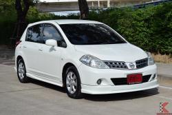 Nissan Tiida 1.6 (ปี 2010) S Hatchback AT