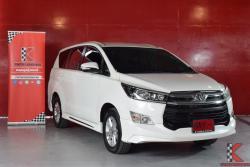 รถมือสอง Toyota Innova 2.8 (2018) Crysta G Wagon AT