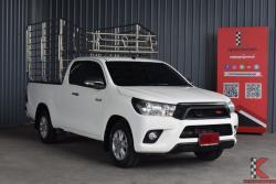 รถมือสอง Toyota Hilux Revo 2.4 SMARTCAB (2017) E Pickup MT