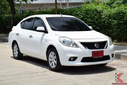 รถมือสอง Nissan Almera 1.2 (ปี 2012) VL Sedan AT