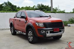 Ford Ranger 2.2 DOUBLE CAB (ปี 2013) Hi-Rider WildTrak Pickup AT