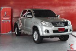 รถมือสอง Toyota Hilux Vigo 2.5 CHAMP DOUBLE CAB (ปี 2013) Prerunner E Pickup MT