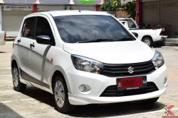 Suzuki Celerio 998 (ปี 2019) GL Hatchback AT