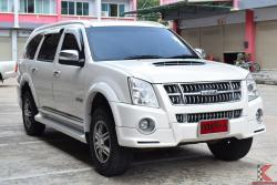Isuzu MU-7 3.0 (ปี 2011) Primo Super Platinum SUV AT