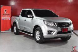 รถมือสอง Nissan NP 300 Navara 2.5 ( ปี 2017 ) DOUBLE CAB Calibre V Pickup AT