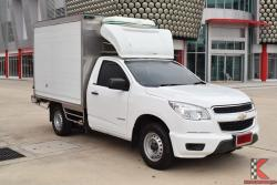 Chevrolet Colorado 2.5 Single Cab (ปี 2014) LS Pickup MT ราคา 449,000 บาท