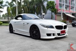 BMW Z4 2.5 E89 (ปี 2010) sDrive23i Convertible AT