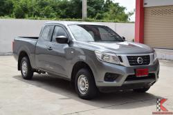 Nissan NP 300 Navara 2.5 (ปี2016) KING CAB S Pickup MT