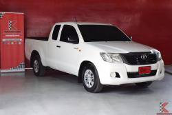 รถมือสอง Toyota Hilux Vigo 2.5 CHAMP EXTRACAB (ปี 2012) J Pickup MT