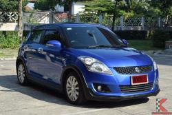 Suzuki Swift 1.2 ( ปี 2014 ) GLX Hatchback AT