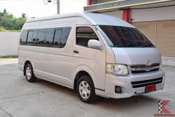 Toyota Hiace 2.5 COMMUTER (2011) D4D Van MT