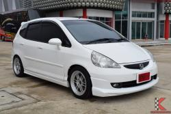 Honda Jazz 1.5 (2007) E i-DSi Safety Hatchback AT