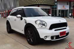 Mini Cooper 1.6 R60 Countryman Countryman S ALL4 (ปี 2011) Hatchback AT