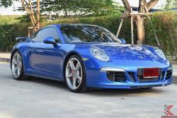 รถมือสอง Porsche 911 Carrera 4S 3.8 ( ปี 2014 )  991 Coupe AT