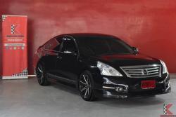 รถมือสอง Nissan Teana 2.0 (ปี 2012) 200 XL Sport Sedan AT