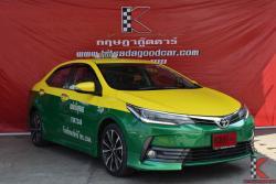 Toyota Corolla Altis 1.8 ( ปี 2018 ) ESPORT Sedan AT