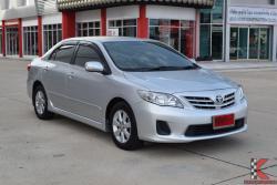 Toyota Corolla Altis 1.6 ALTIS (ปี 2011) CNG Sedan AT