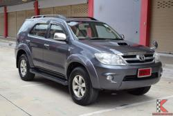 Toyota Fortuner 3.0 (ปี 2005) V SUV AT