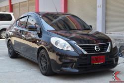 Nissan Almera 1.2 (ปี 2012) ES Sedan AT