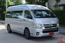 Toyota Hiace 3.0 COMMUTER (ปี 2014) D4D Van MT