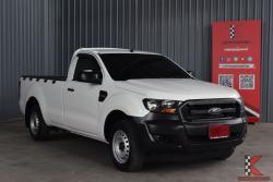 รถมือสอง Ford Ranger 2.2 SINGLE CAB (2018) Standard XL Pickup MT