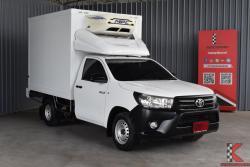 รถมือสอง Toyota Hilux Revo 2.4 SINGLE (2018) J Plus Pickup MT