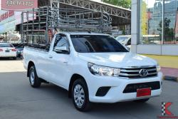 Toyota Hilux Revo 2.8 (ปี 2016) SINGLE J Plus Pickup MT