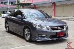 Honda Accord 2.4 (ปี 2013) EL NAVI Sedan AT