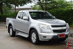 รถมือสอง Chevrolet Colorado 2.5 Flex Cab (ปี 2013 ) LT Z71 Pickup MT