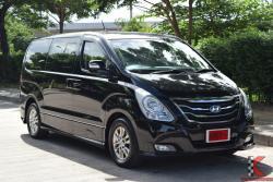 รถมือสอง Hyundai H-1 2.5 (ปี 2014 ) Elite Van AT