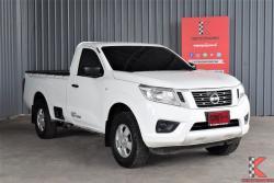 Nissan NP 300 Navara 2.5 (ปี 2019) SINGLE SL Pickup MT