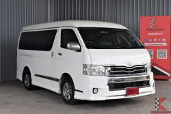 Toyota Ventury 3.0 (ปี 2016) V Van AT