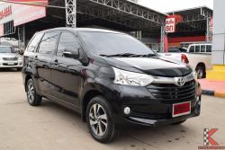 Toyota Avanza 1.5 (ปี 2016) G Hatchback AT