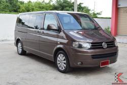 Volkswagen Caravelle 2.0 (ปี 2011) TDi Van AT