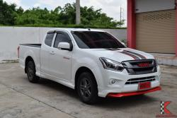 Isuzu D-Max 1.9 SPACE CAB (ปี 2017) X-Series Z Pickup MT
