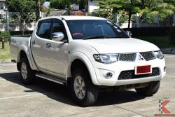 Mitsubishi Triton 2.4 DOUBLE CAB (ปี 2012 ) GLS Plus Pickup MT