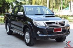 Toyota Hilux Vigo 2.5 CHAMP DOUBLE CAB (ปี 2012) Prerunner E Pickup MT