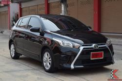 Toyota Yaris 1.2 (ปี 2016) E Hatchback AT