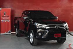 รถมือสอง Toyota Hilux Revo 2.4 ( ปี 2017 ) SMARTCAB Prerunner G Pickup AT