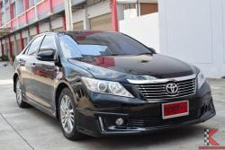Toyota Camry 2.0 (ปี 2016) G EXTREMO Sedan AT