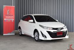 รถมือสอง Toyota Yaris 1.2 (ปี 2020) Entry Hatchback AT