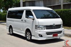 Toyota Ventury 2.7 (ปี 2013 ) V Van AT