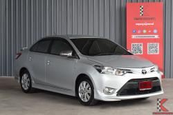 Toyota Vios 1.5 (ปี 2016) E Sedan AT