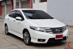 Honda City 1.5 (ปี 2012) SV i-VTEC Sedan AT