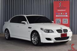 รถมือสอง BMW M5 5.0 E60 (ปี 2010) Sedan AT