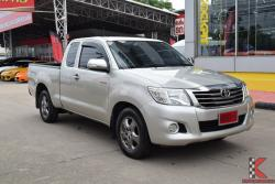 Toyota Hilux Vigo 2.7 CHAMP SMARTCAB (ปี 2013) J Pickup MT